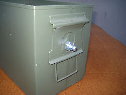 Ammo Can Box Lock For 50 Cal Fat 50 Fifty 20mm