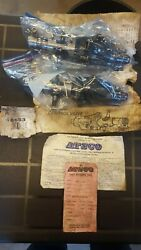 Nors Nos 1968 1969 1970 Ford Mustang Power Steering Control Valve 6653 Bendix