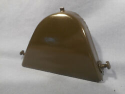 Early Mutt M151 Hood With Intake Cut Out Door Cover Protected By Lots Of Paint