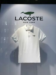 Lacoste Save Our Species North Atlantic Right Whale New York Medium