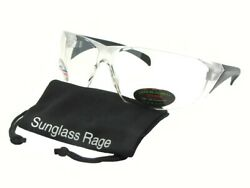 Clear Lens UV400 Sunglasses Style SR72 $9.99