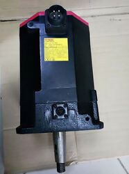 1pc Used Fanuc A06b-0268-b605s000 Servo Motor Tested It In Good Condition
