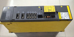 1pc Used Fanuc A06b-6160-h003 Tested It In Good Condition