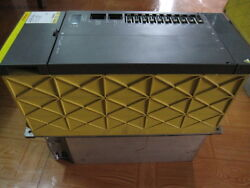 1pc Used Fanuc A06b-6088-h215h500 Spindle Amplifier Tested It In Good Condition