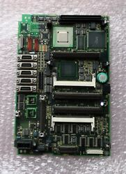 1pc Used A20b-8100-0663 Fanuc Motherboard Tested In Good Condition