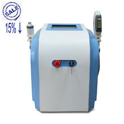 New Powerful Ipl Shr Hair Removal System Opt Machine Rf Face Lift Multifunction