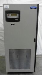 G167085 Liebert Npower Ups 50kva Single-module 3-phase 480v With Battery Cabinet