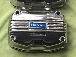 Honda Gl1000 Gl1100 Motorcycle Parts Polishing Service For Your Parts