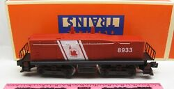 Lionel 6-18933 Jersey Central Nw2 Diesel Calf Unit