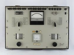 0.5 K507 Current And Voltage Transformers Calibrator Meter An-g Agilent