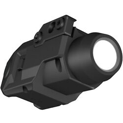 Laspur Sensor Switch Tactical Gun Light Magnetic Touch Rechargeable Battery Rema