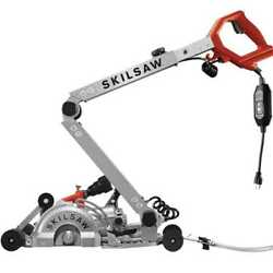 Skilsaw Spt79a-10 7 Medusaw Walk-behind Worm Drive Saw For Concrete New