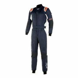 Alpinestars Gp Tech V3 Racing Suit Fia Two Layer Fire Resistant 3.2a/5 Rated