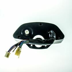 Speedometer Assembly For Lexmoto Adrenaline 125