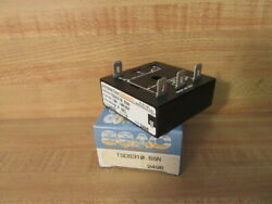 Ssac Tsds310.5sn Solid State Timer Tsds3105sn Code 2496 Pack Of 3