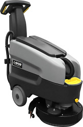 Lavor Dart 36b -battery Operated Floor Cleaner/scrubber Drier Battery Included