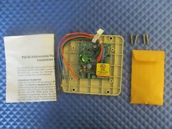 Nos Gamewell Point Identifiable Device Pid-95p