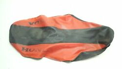 Honda Cr Gripper Seat Cover Model Unknown 5 Tes