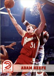 1993-94 Hoops Basketball Pick Your Cards