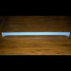 Disney Compatible Extra Extra Long 24-1/2 Straight Track For Monorail