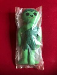 1960's, Jolly Green Giant, Un-opened 12 Rag Doll Scarce / Vintage
