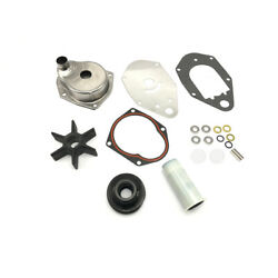 Water Pump Impeller Kit For Mercury 40 50 60 4 Stroke Efi 1995 And Later 812966a12