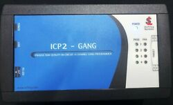Softlog Icp2gang-dp Production Quality In-circuit 4 Channel Gang Programmer
