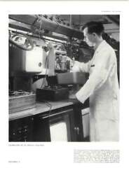 1957 Calibration Of An Oxygen Analyser