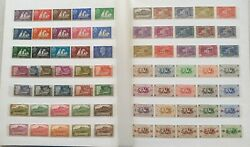 French Stamp Collection