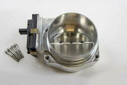 Nick Williams Electronic Drive-by-wire 112mm Lt1 Lt4 Lt5 Throttle Body Aluminum