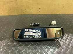 Lincoln Mkz 2013-2016 Fwd Oem Front Windshield View Camera With Rear View Mirror