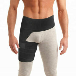 Hip Brace For Sciatic Nerve Pain Relief Thigh Brace For Men And Women Sciatica