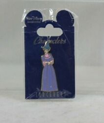 Disney Wdi Cinderella Lady Tremaine Characters In Sorcerer Hat Le 200 Pin