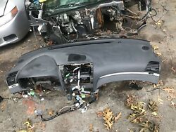 04 05 06 07 08 Acura Tl Dashboard Dash Panel Shipping Option Types