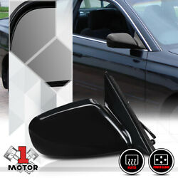 [right] Passenger Side Power Adjust+heated Oe Replacement Mirror For 97-01 Camry