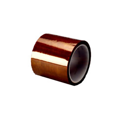 3m Polyimide Film Tape 5413, 18 In X 36 Yd
