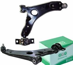 Ford Focus Mk1 1998-2004 Front Wishbone Suspension Contrl Arm Drivers Side O/s