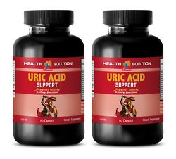 Weight Loss Supplements - Uric Acid Formula 2b - Kidney Support Now