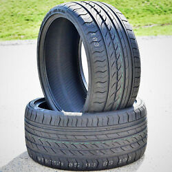 2 New Joyroad Sport Rx6 265/30zr19 265/30r19 93w Xl A/s High Performance Tires