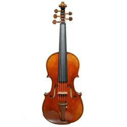 West Coast Strings Sandro Luciano 5 String Violin 4/4
