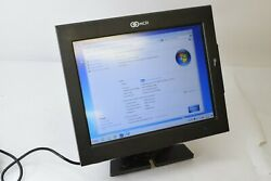 Ncr Realpos Real Pos 7754 Touch Terminal Computer Windows Embedded - Tested