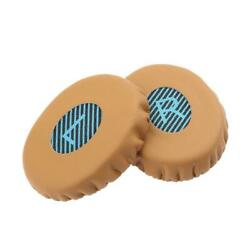 Replacement Ear Pad Cushion Case For Bose Oe2/oe2i Soundture Soundlink Headphone