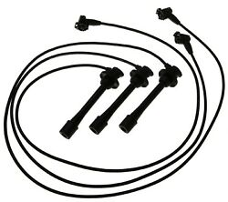 Spark Plug Wire Set Acdelco 936r For 95-04 Toyota Pickups With 3.4l V6