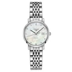The Longines Elegant Collection 29mm Automatic