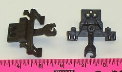 Lionel New Parts Pilot And Coupler Assembly