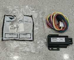 New Hamsar / New Flyer 12v 15a Solid State Turn Signal Flasher 43045