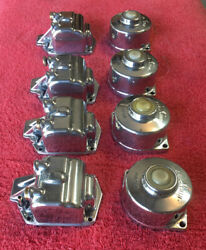Honda Gl1000 Gl1100 Engine Parts Polishing Service For Your Parts Read