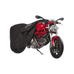 Ds Covers Fox Elasticated Indoor Dust Cover Fits Ducati Hypermotard 939 Sp