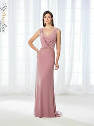 Cameron Blake 118666 Evening Lowest Price Guarantee New Authentic Gown