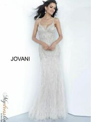 Jovani 68827 Evening Dress Lowest Price Guarantee New Authentic Gown